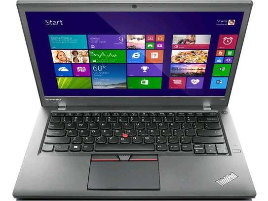 Lenovo Thinkpad t450(corei5)5thgen,2.3ghz,8gbram,1tb hdd image 1