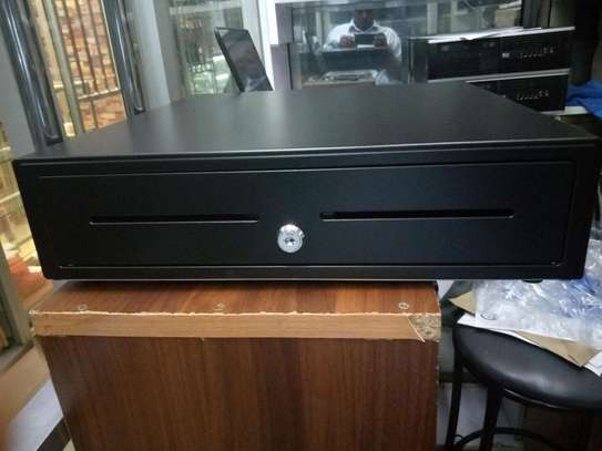 Automatic Cash Drawers