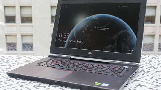 Super Gamer Dell inspiron 15 7000 series image 2