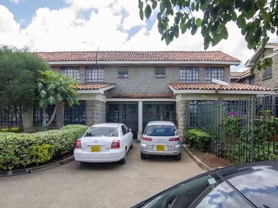 Mombasa Road - House, Townhouse