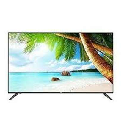 Vision Plus 43inch Smart Android LED TV - Frameless image 1