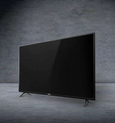TCL S68A - 32 Inches  Frameless Smart Android TV image 1