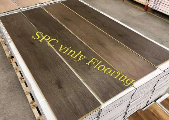 Installation . Best dustless wooden floor sanding and polishing services at affordable price image 5