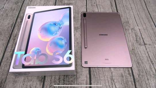 Samsung Tab S6 lite wholesale price. image 1