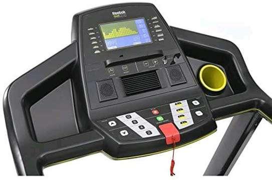 Semi Commercial Reebok Treadmill image 5