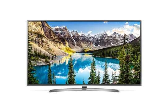 LG 65 Inch Super UHD Smart TV image 1
