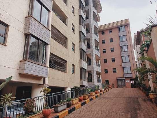 3 bedroom apartment for rent in Westlands Area image 1