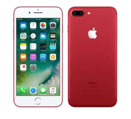 Iphone 7plus 128gb Red image 2