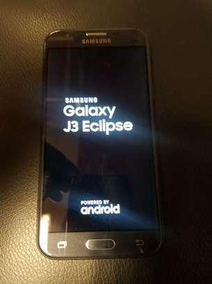 SAMSUNG J3 Eclipse image 2