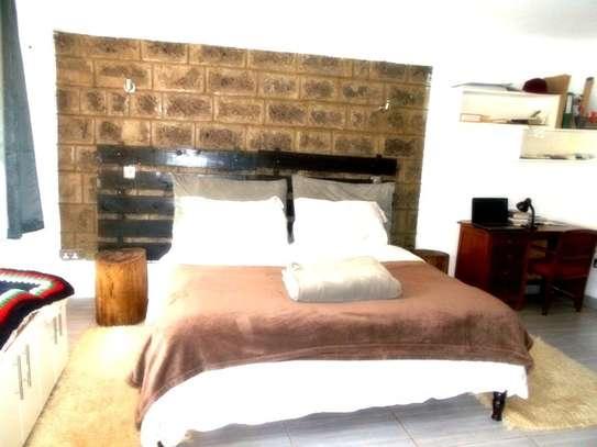 1 bedroom apartment for rent in Karen image 7