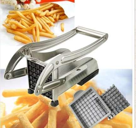 Potato chipper image 1