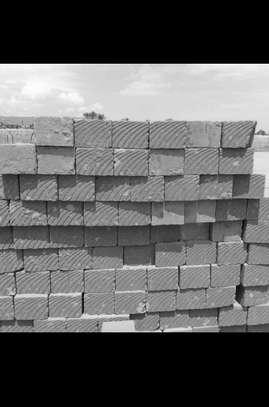 Machine Cut Stones supplier/ndarugo bricks image 1