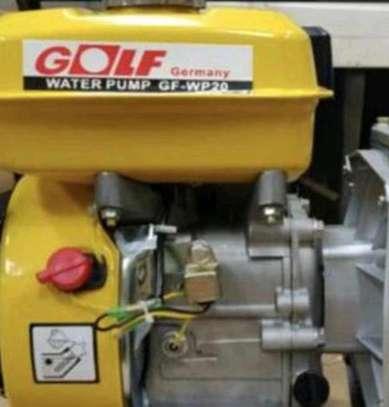 Digital golf 2 water pump image 1