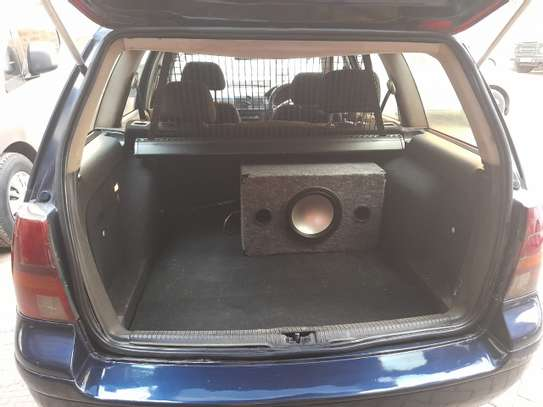 Locally used Vw golf image 4