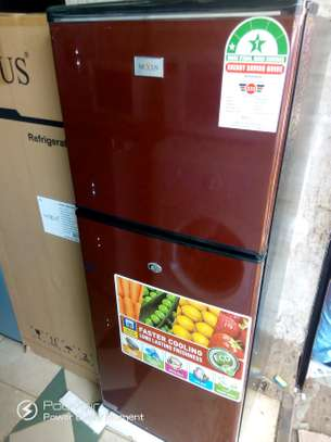 Nexus 2door fridge