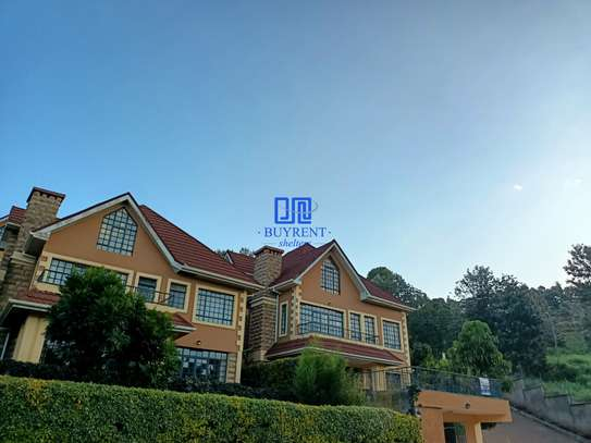 4 bedroom house for rent in Red Hill image 20