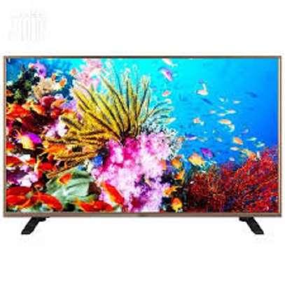 BRAND NEW 65 INCH SKYWORTH SMART 4K UHD LED TV image 1