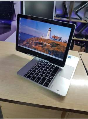 Hp elitebook revolve image 1
