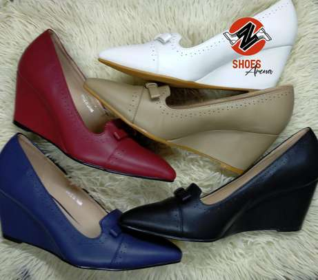 Official Wedge shoes image 12