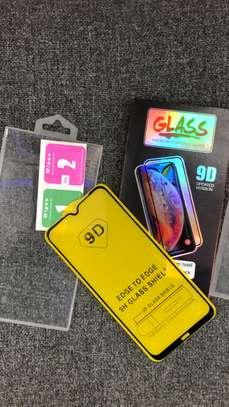 Xiaomi Redmi Note 8 9D Screen Protector image 2