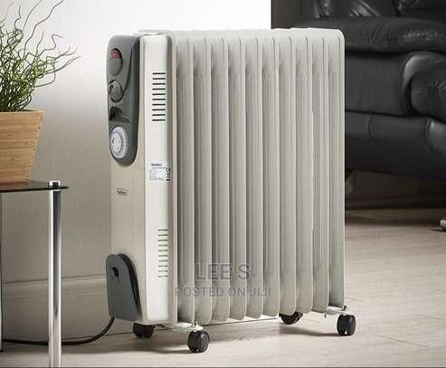 Oil Heater Oil Heater 2500w Room Heaters 77 image 1
