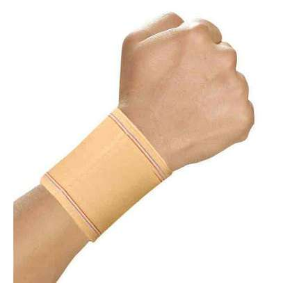 Wrist wrap support image 2