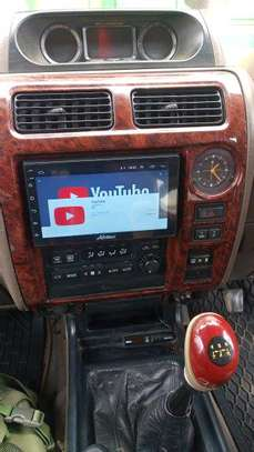 car android system