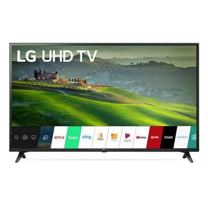 LG 43 inch 4k smart Digital TVs Brand New image 1