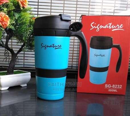 Travel Mug image 2