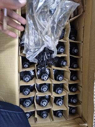 QUANDO MTB Disc Brake Hubs 32hole /36hole image 3