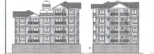 5 Storey building image 1