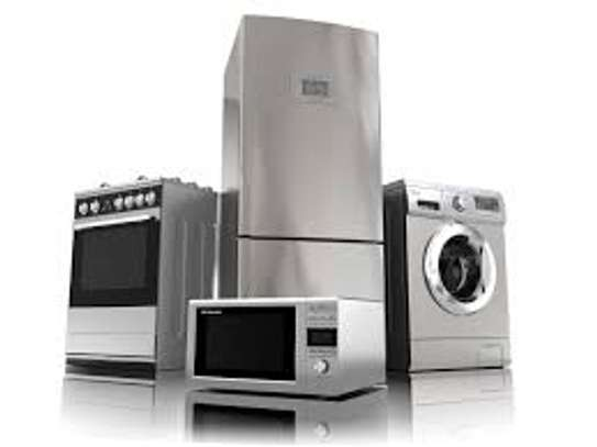 Nairobi Home Appliances image 1