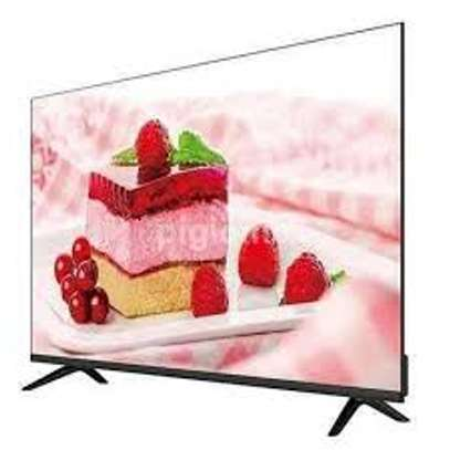 TCL Android 55 inch UHD-4K Smart Digital TVs 55P615 image 1