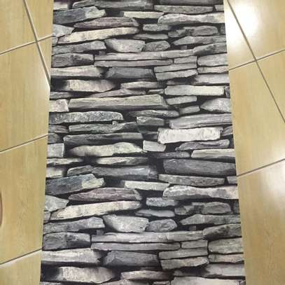 Home decor plain wall paper image 1
