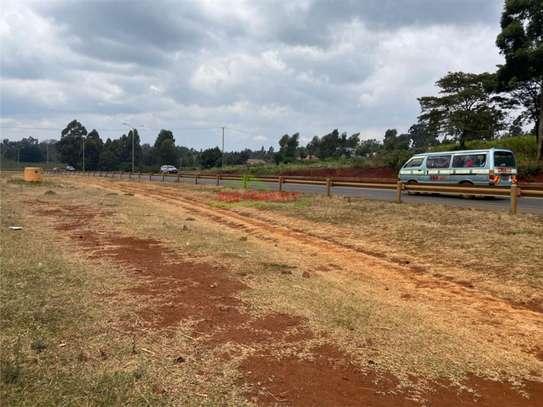 Kikuyu Town - Commercial Land, Land image 15