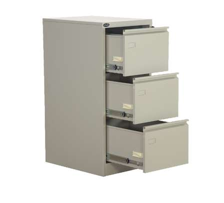 Storio – 3 Drawer Cabinet. image 2