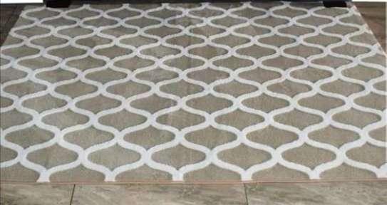 Non Fluffy Carpets Soft & Light image 2