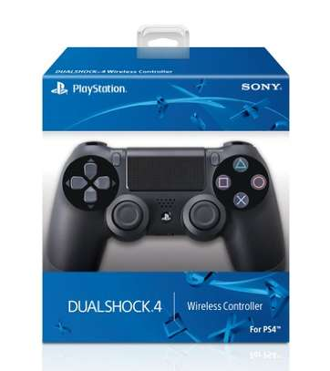 Dualshock 4 Wireless Controller For Playstation 4 image 2