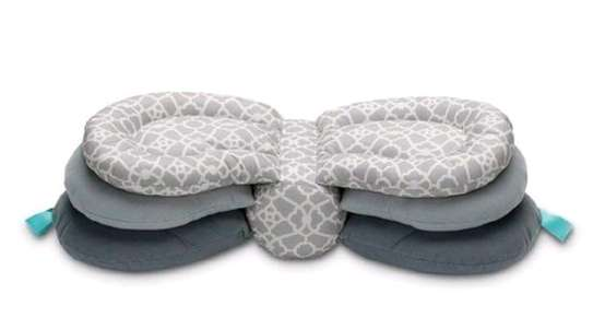 Multi functional Adjustable Nursing Pillow image 1