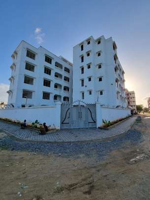 2 br apartment for rent in mtwapa. AR58 image 1
