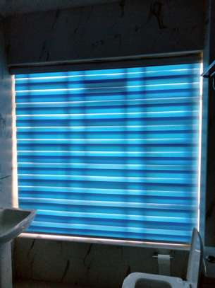 Roll-up window blinds image 11