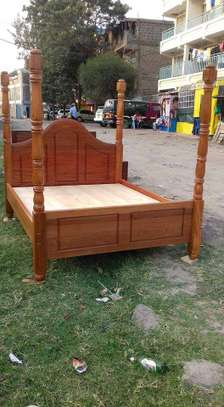 Unique beds available at an affordable prices image 6