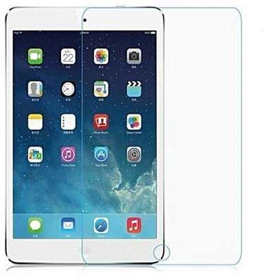 Tempered Glass Screen Protector for Apple iPad Air 1 9.7 inches and iPad Air 2 9.7 inches image 1