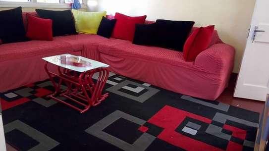 Graceful sofa covers image 2