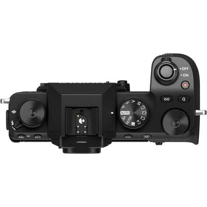 FUJIFILM X-S10 Mirrorless Digital Camera (Body Only) image 3
