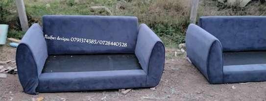 sofa/modern two seater sofa image 4