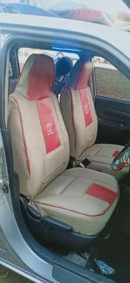 Dualis Car Seat Covers image 5