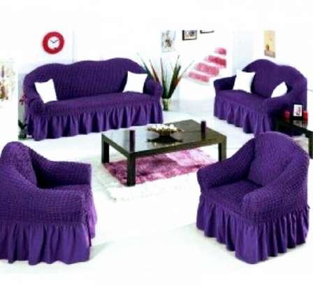 Turkish elastic loose sofa covers image 11