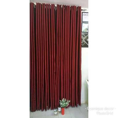 beautiful classy curtains image 2