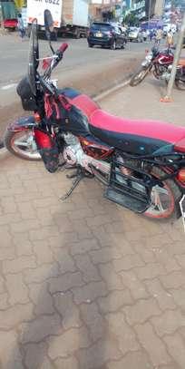 Motorbike image 4